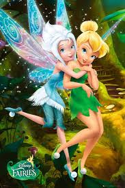 104 tinkerbell u0026 friends images disney fairies