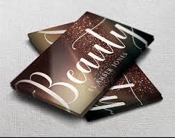 Business Cards Hair Stylist Hair Stylist Business Cards Business Card Design Stylist