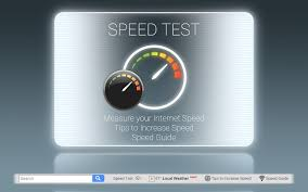 Speed Test Easy Speed Test Access Chrome Web Store