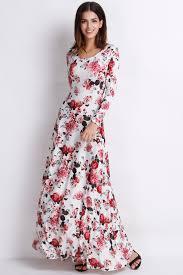 floral dresses 8 floral dresses for summers patterns hub