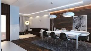 Contemporary Dining Room Chandelier Home Design Ideas - Modern chandelier for dining room