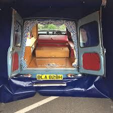 Vehicle Awnings Uk Bespoke Vehicle Awning Specialised Canvas Services
