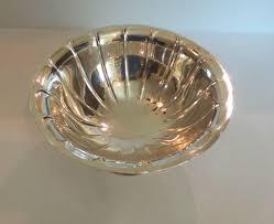 unique fruit bowl reed u0026 barton sterling silver 9