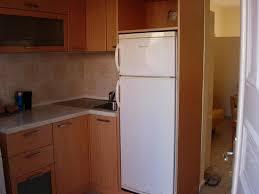cuisine du frigo le coin cuisine qui ne sert à rien sauf le frigo photo de aqualand