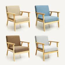 Scandinavian Style Armchair Scandinavian Style