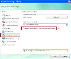 reset password kaspersky security center how to change authorization method in password manager from