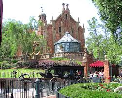 haunted mansion disney world resort disney world vacation
