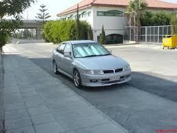 mitsubishi mivec car mitsubishi lancer 1998 year for sale in limassol price 3 000