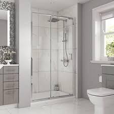 Shower Doors Brton Showers Enclosures Shower Cubicles Quadrant Enclosure Wickes
