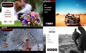 wordpress for photographers tutorials free portfolio themes h u0026h