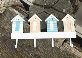themed wall hooks seaside gifts maritime wall hooks and decorations in the uk