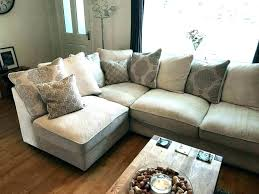 back of couch table pillow back sofa slipcovers slipcover for pillow back sofa