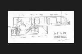 house plan keith williams on le corbusier u0027s unité news