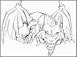 yu gi oh thousand dragon coloring picture for kids yu gi oh