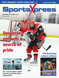 lexus dealership london ontario sportsxpress london nov dec 2013 by sportsxpress issuu