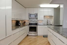 modern kitchen with flush light by 123remodeling zillow digs