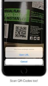 bakodo barcode scanner and qr bar code reader on the app store