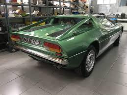 classic maserati bora 1975 maserati merak project dexy bridge classic cars