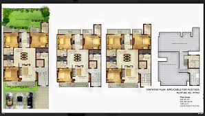 independent floors in dlf hyde park terraces propertyatdoorstep