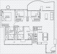 D3 Js Floor Plan Floor Plans For Queens Peak Condo Srx Property