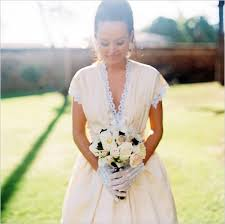 wedding dress not white 30 gorgeous wedding dresses that are not white wedding party by