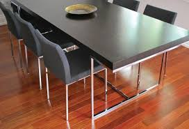 chrome dining room chairs sophisticated chrome dining room chairs contemporary exterior