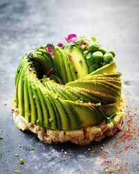 Food Decoration Images Food Blogger Turns Avocados Into Instagram Worthy Edible