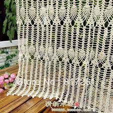 Free Curtain Sewing Patterns Free Curtain Crochet Patterns Window Treatments Design Ideas