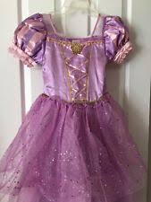 disney rapunzel costumes for girls ebay