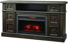 electric fireplace 60