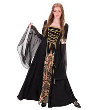 collection of renaissance halloween costumes renaissance lady