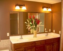 Installing Bathroom Vanity Cabinet - bathroom cabinets bathroom mirrors with lights no wiring replace