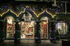 with harry potter u0027s christmas universal orlando proves holidays