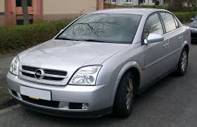 opel vectra review and photos