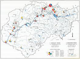 Africa Map Rivers Rqis Resource Quality Information Services Department Of Water