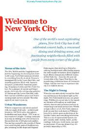 lonely planet new york city travel guide lonely planet regis