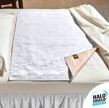 Incontinence Pads For Bed Washable Be Pads Underpads Waterproof Pads Bed Pads For