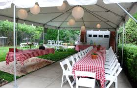 backyard tent rental popular party tent layouts partysavvy tent rentals pittsburgh pa