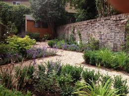amazing gravel garden design h79 for home design planning with
