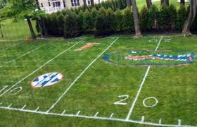 build your own awesome fan made football fields complex