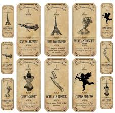halloween apothecary jar labels vintage inspired12 paris apothecary bottle labels stickers