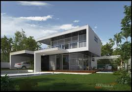 simple modern house designs modern houses simple house plan home building plans 25771