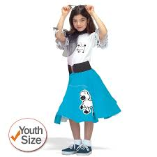 poodle skirt halloween costume poodle skirt halloween costume video