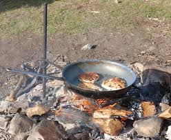 fire pit cooking grate welcome billy bob campfire cooking grate