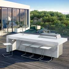 luxury bbqs u0026 outdoor kitchens modern design top quality materials
