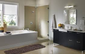 kitchen and bath collection ara bath collection by delta contemporary bathroom other