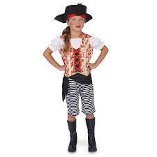pirate halloween costume kids buy pirate child costume