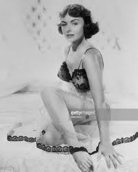 donna reed wearing negligee pictures getty images
