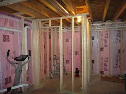 inspirations sophisticated unique 14 framing a basement with