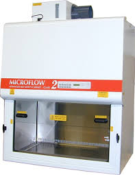Class 2 Microbiological Safety Cabinet Ayrshire Biological Safety Cabinets Horizontal Laminar Air Flow